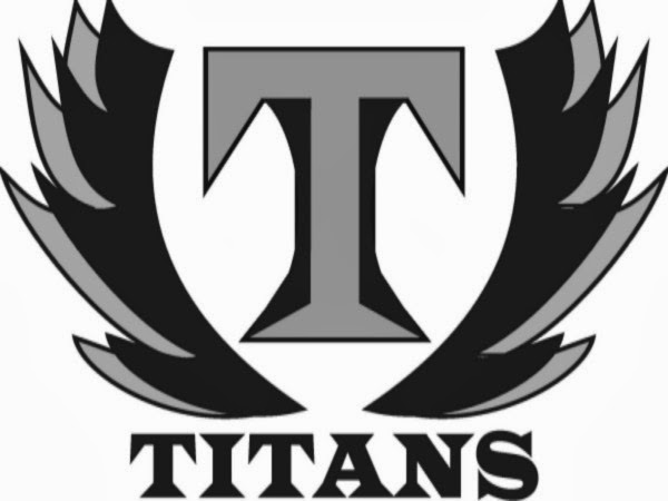 Dominion HS Titans