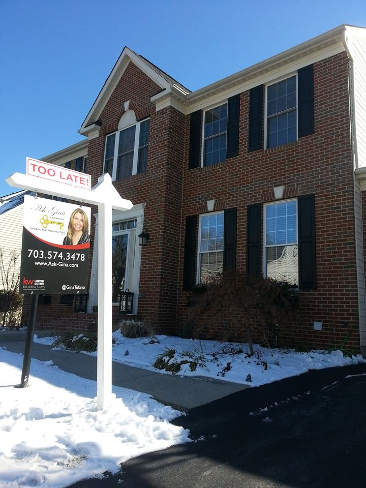 Northern Virginia Real Estate Experts Ask Gina & Company
