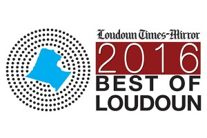 Gina Tufano, REALTOR, won BEST OF LOUDOUN 2016