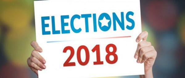 Election Time in Loudoun County