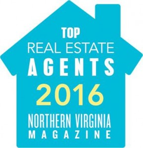 Gina Tufano named TOP RE AGENT 2016 for NOVA